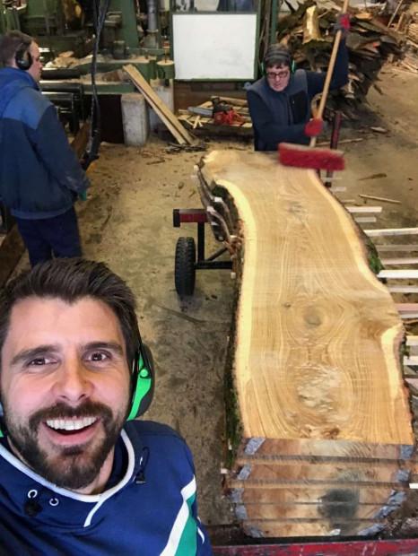 zagerij-eikenhout-wandplanken